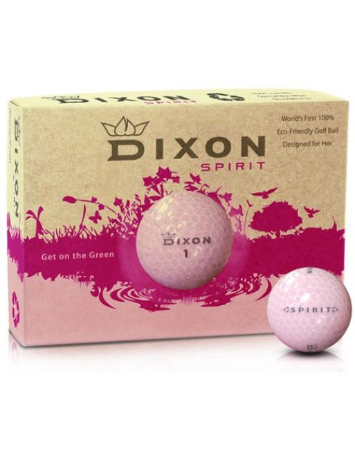 Spirit Golf Balls