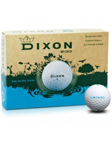 Wind Golf Balls