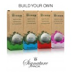 DIXON GOLF BALLS - SIGNATURE PACK